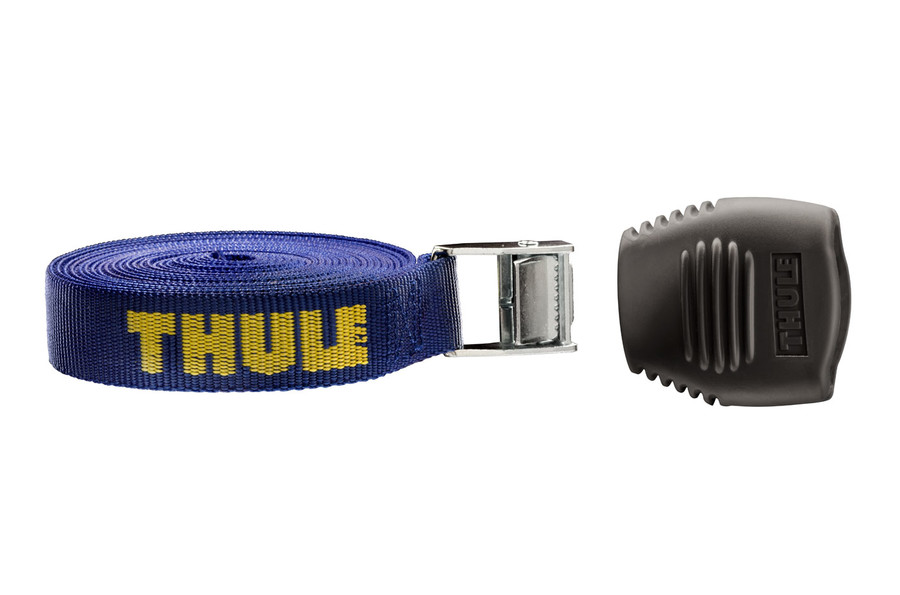 Thule Load Straps (9 Ft, Pair) 521