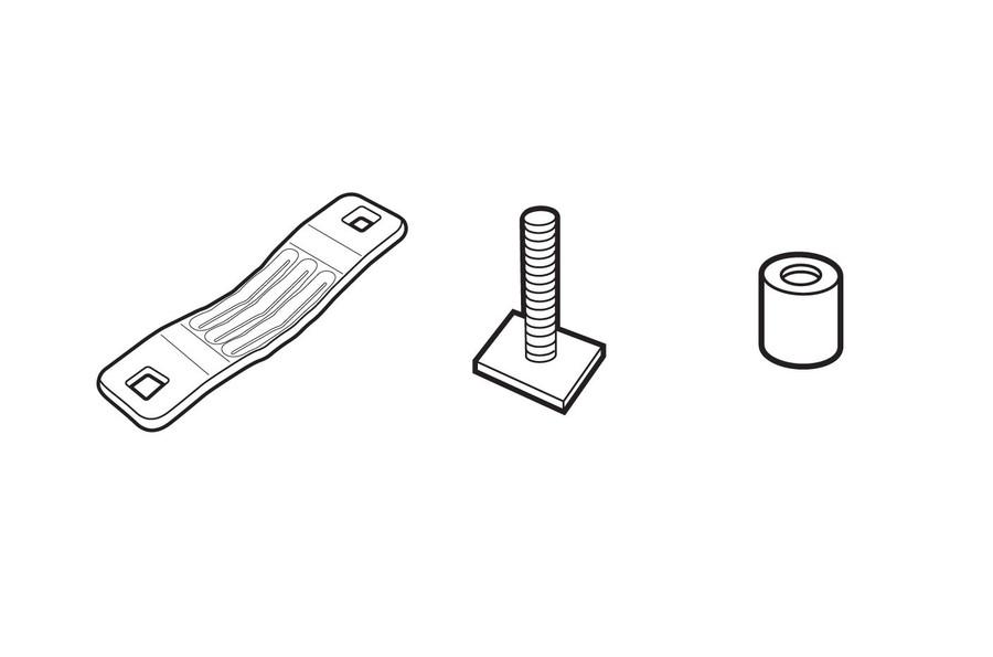 Thule Adapter Kit Xadapt9
