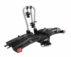 Thule EasyFold Hitch Mounted Bike Carrier