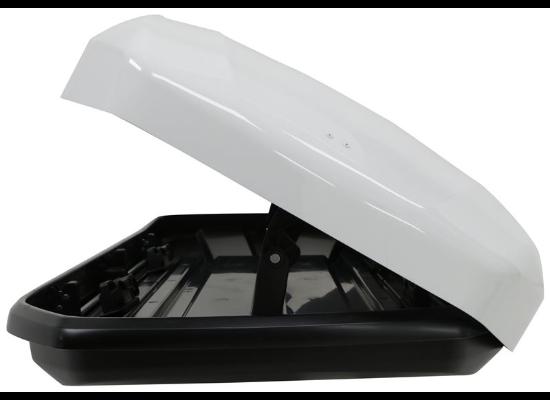 Used Thule Force L Roof Box Thule Evo Wingbars Force Xt
