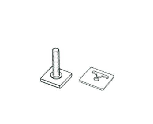 Thule Adapter Kit Xadapt2